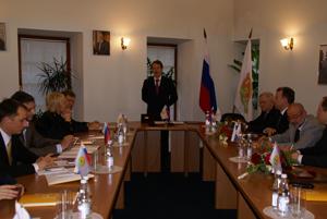 Аграрная элита России VIII церемония 24 апреля 2008 года